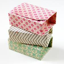 paper gift boxes diy origami gift boxes gathering beauty