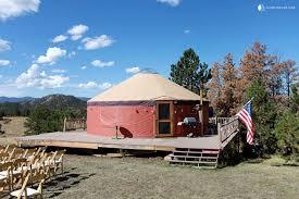 Yurt House 100 Yurt House Traditional Portable Habitation Mongolian