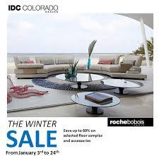 the winter furniture sale at idc colorado in denver u2013 cherry