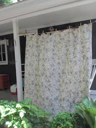 Outdoors Shower Curtain by Outdoor Shower Curtain Outdoor Shower Curtains Outdoor Fabric