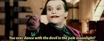 Batman Joker Meme - animated gifs about jack nicholson batman joker meme found