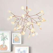 luminaire led pour cuisine moderne les suspendues pour cuisine salon dinging salle de