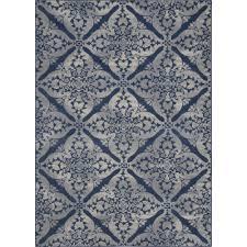 rug gray and blue area rug home interior design