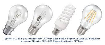 in light bulbs what is a gls light bulb light bulbs direct