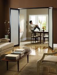 Living Room And Dining Room Divider Innovative Sliding Room Dividers In Dining Room Farmhouse With