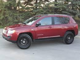 2008 jeep patriot rims patriot tire combination photographs jeep patriot forums