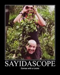 Lost Memes Tv - lost meme sayidascope on bingememe