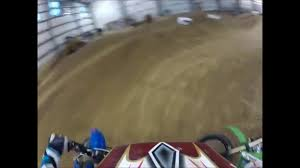 motocross races in ohio ohio motocross arena 1 20 2013 youtube