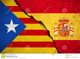Spanish Flag Fish Catalonia Stock Photos Royalty Free Images