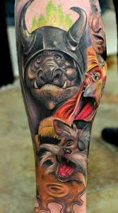65 great sleeve tattoos arm tattoos ink inspiration