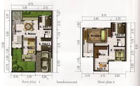 elegant modern home floor plans designs 3d floor plan design