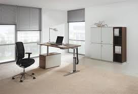 Contemporary Computer Desk Office Contemporary Black Desk Office Chair Contemporary