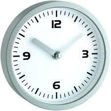 Small Bathroom Clock - small wall clocks wall clocks newgate clocks wall clocks newgate