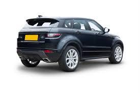 land rover suv sport new range rover evoque diesel hatchback 2 0 td4 hse dynamic lux 5
