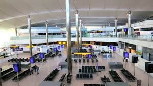 Seattle Airport Map Terminal by Jetblue Goes Transpac Seattle Battle More 787s Dirty Planes