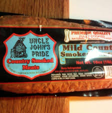 sausage and chorizo uncle john u0027s pride country style sausages