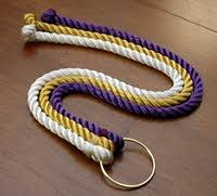 3 cords wedding ceremony cord of three strands ceremony god s knot