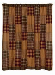 Country Shower Curtain Home Design 17 Images About Primitive Shower Curtain On