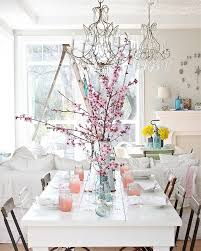 The Dining Rooms by 50 Cool And Creative Shabby Chic Dining Rooms