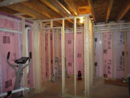 fruitesborras com 100 finish basement walls without drywall