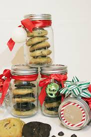 cookie gift diy cookie gift jars with nestlé toll house cookie recipe