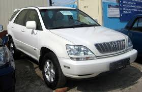 lexus suv 2002 for sale 2002 lexus rx300 pictures 3000cc gasoline automatic for sale