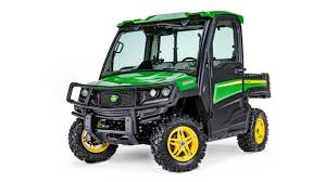 crossover gator utility vehicles xuv835r utility vehicle john