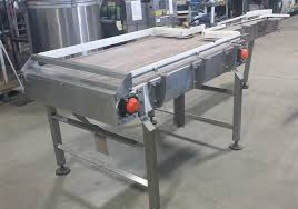 accumulation table for sale storcan accumulation table 275975 for sale used