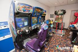casino game room