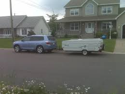 toyota highlander towing what are you towing with your highlander toyota nation forum