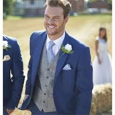 wedding suits 8 best bröllop klädsel images on marriage royal blue