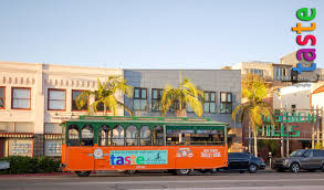 Chicago Trolley Map by Taste Of Mission Hills 2017 San Diego Restaurant Dining