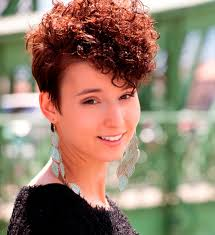 perm for over 50 short hair 25 dazzling permed short hairstyles cool trendy short