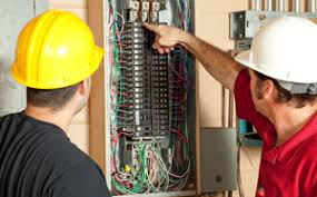 arkansas and eastern oklahoma power wiring services commercial