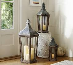 Bolton Lantern Pottery Barn by Park Hill Lantern Pottery Barn Au