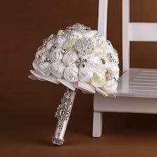 wedding accessories store 2016 beautiful artificial flower wedding bouquet