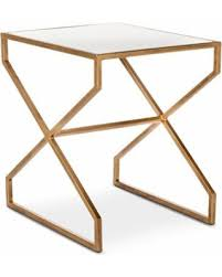 Metal Accent Table Tis The Season For Savings On Accent Table Nate Berkus Brass