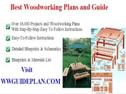 free wooden toy box plans free woodworking plans youtube