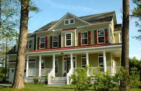 Impressive Design 3 Farmhouse Colonial 32 Types Of Architectural Styles For The Home Modern Craftsman