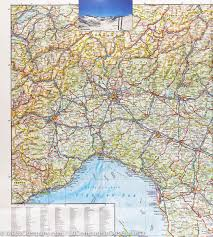 Map Of Italy by Tourist Map Of Italy National Geographic U2013 Mapscompany