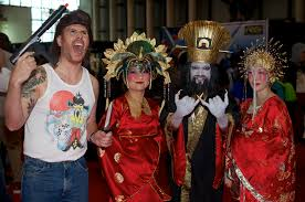 Big Trouble In Little China Meme - s o b must pay just remember what ol jack burton does w flickr
