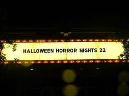 halloween horror nights 2012 hollywood mazes 2012 archives themeparkhipster