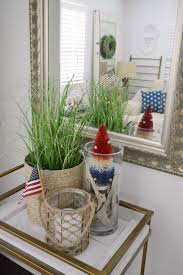Cottage Livingrooms 209 Best Everything Red White U0026 Blue Fourth Of July Memorial
