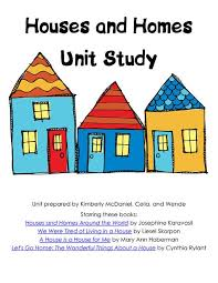 Types Of House Designs Lesson Plan About Types Of Houses House Design Plans