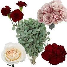 burgundy flowers best 25 burgundy flowers ideas on burgundy wedding