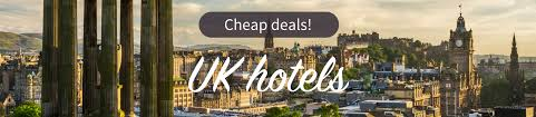 minute uk hotel deals from 24 a