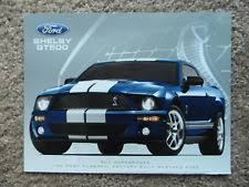 mustang 2007 shelby ford mustang 2007 shelby gt ebay