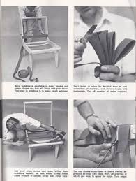 Rubber Upholstery Webbing Diy Upholstery Webbing Instructions For Jens Risom Style Chair