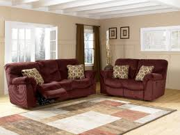 Burgundy Living Room Set Motivation Burgundy Power Reclining Living Room Set Home