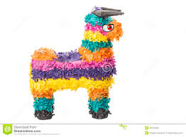 colorful pinata stock photo image 48793949